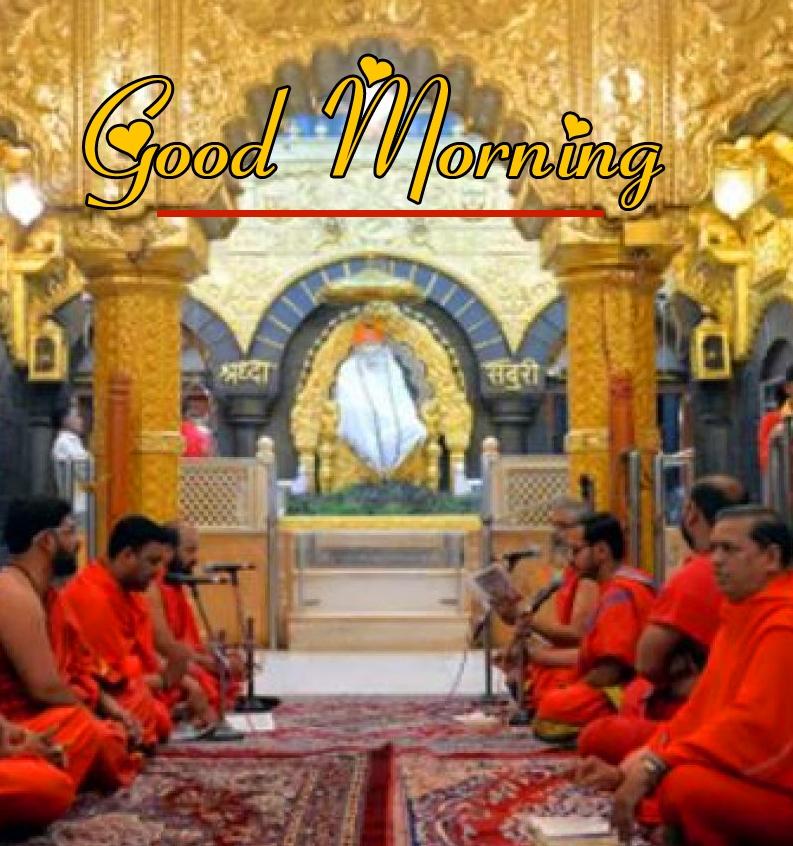 Sai baba good morning Images 10