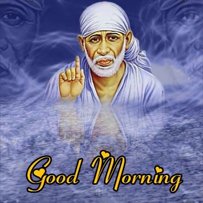 Sai baba good morning Images 14