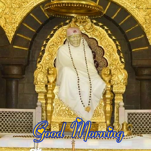 Sai baba good morning Images 3