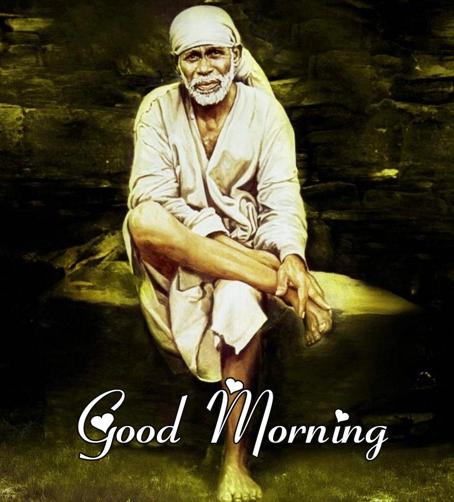 Sai baba good morning Images 7