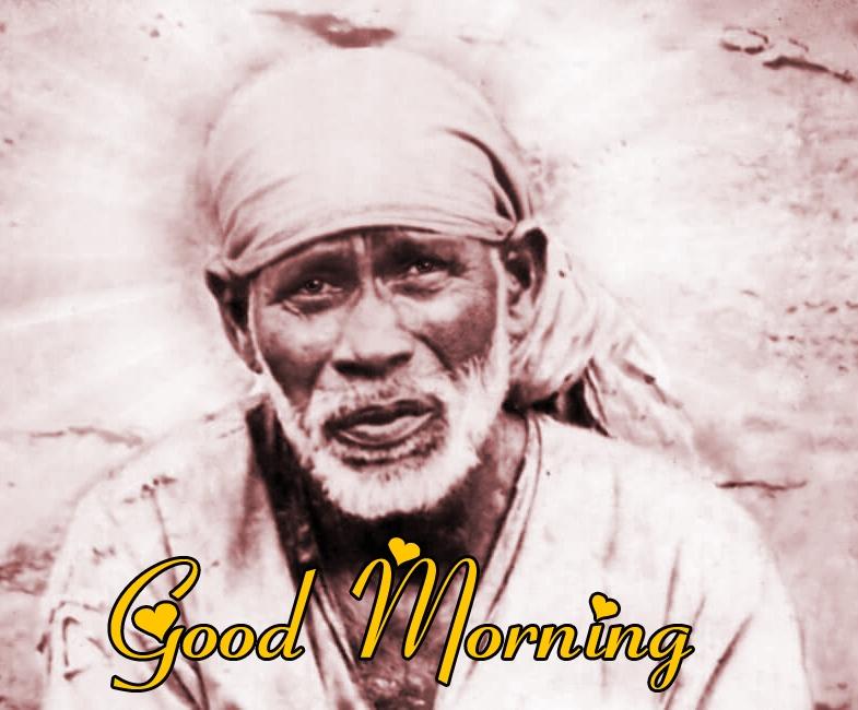 Sai baba good morning Images 8