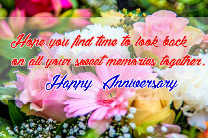 Happy Wedding Anniversary Pictures Free HD