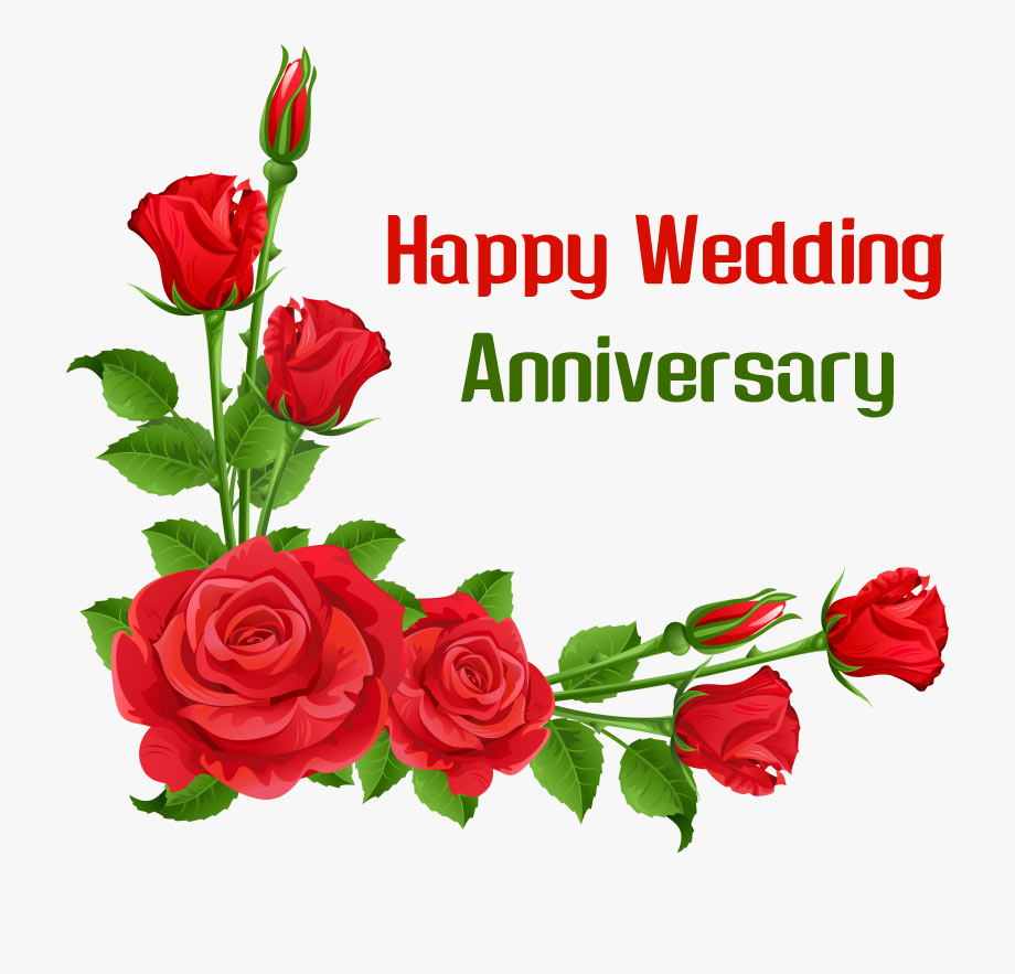 Happy Wedding Anniversary Images HD