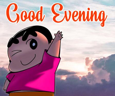funny good evening pics download