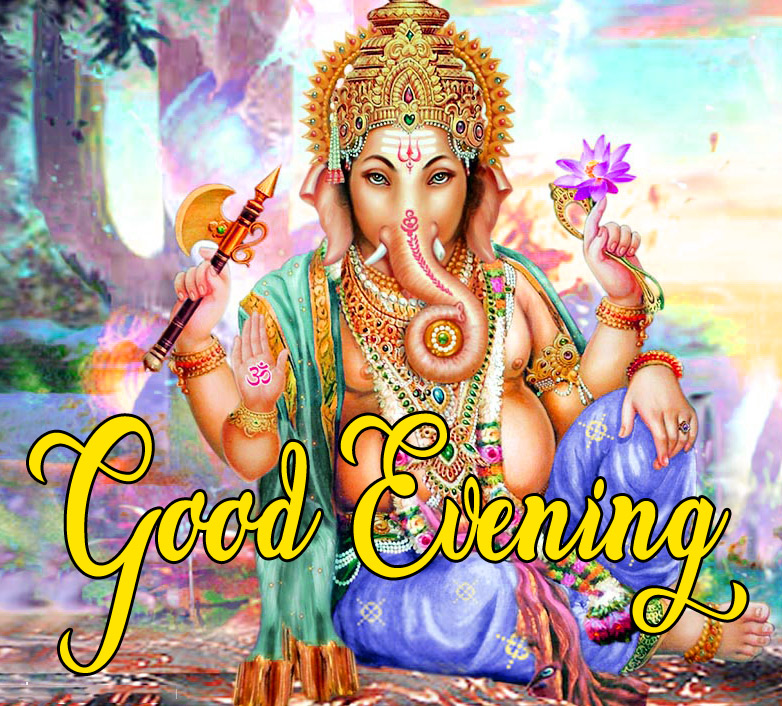 god good evening Images 10