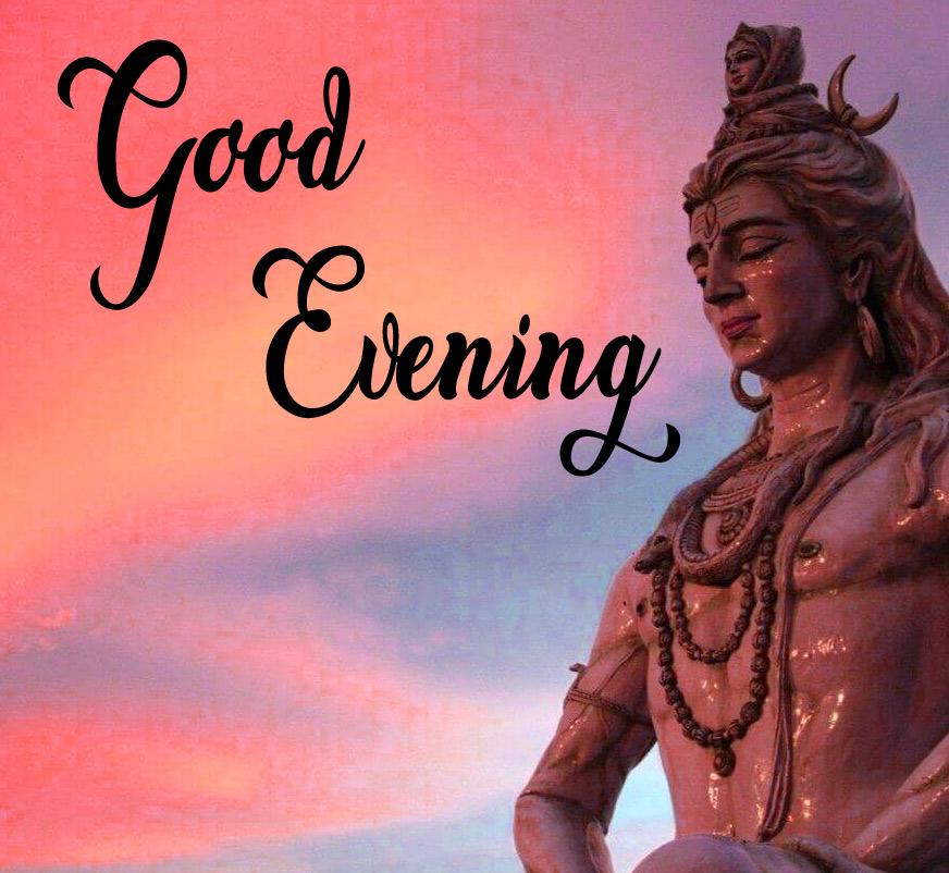 god good evening Images 12
