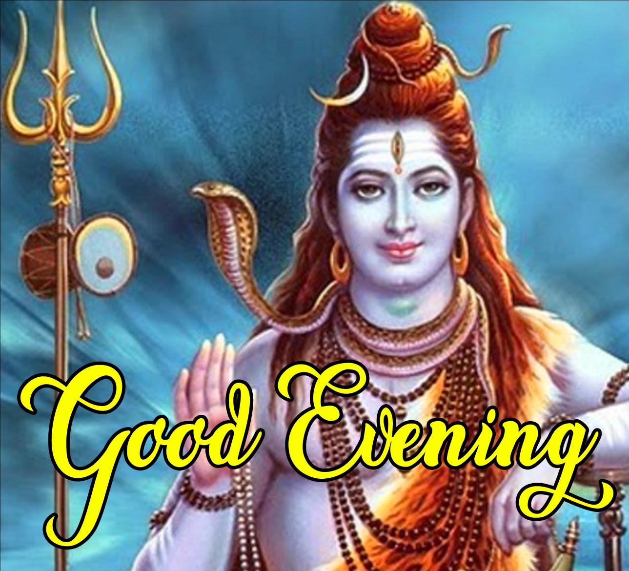 god good evening Images 16