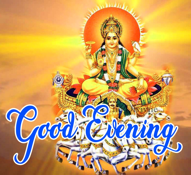 god good evening Images 17