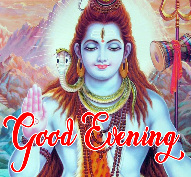 god good evening Images 5
