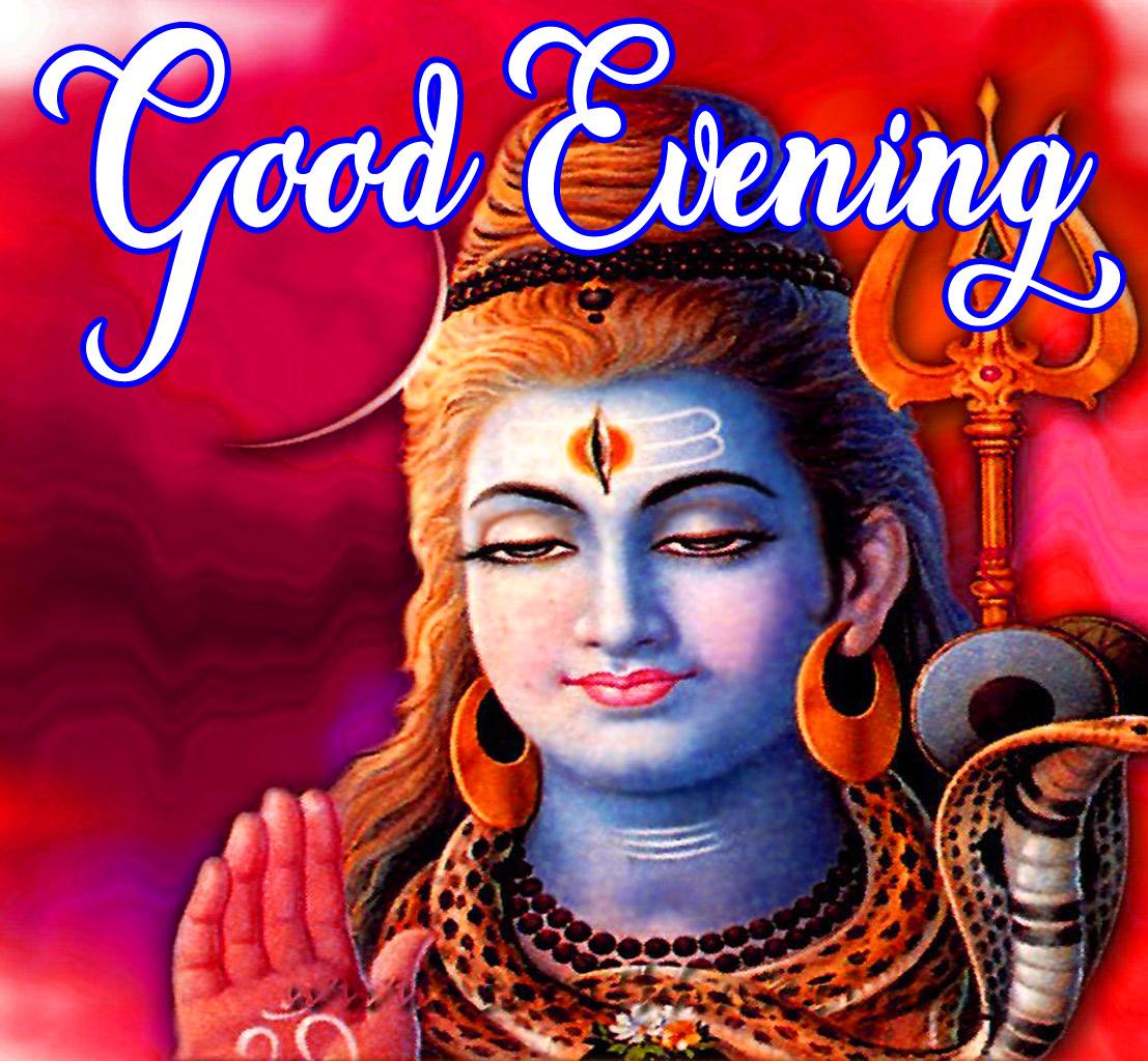god good evening Images 6