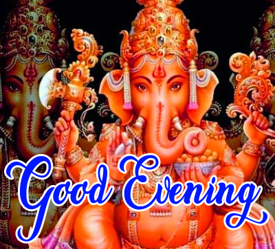 god good evening Images 7