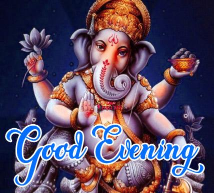 god good evening Images 8