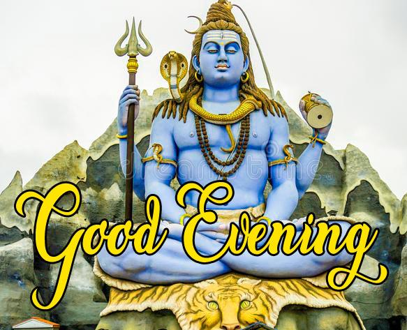 god good evening Images 9