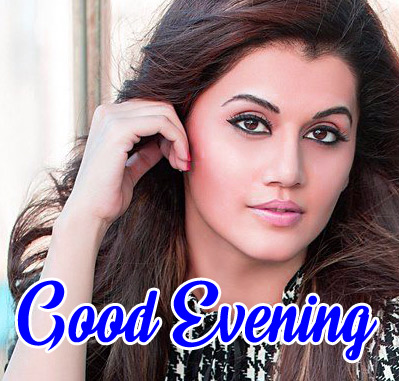good Evening Images for girls 3