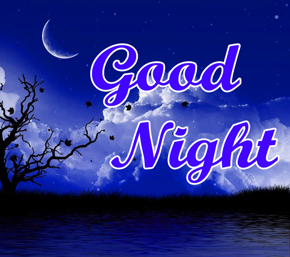 good Night Wallpaper 1
