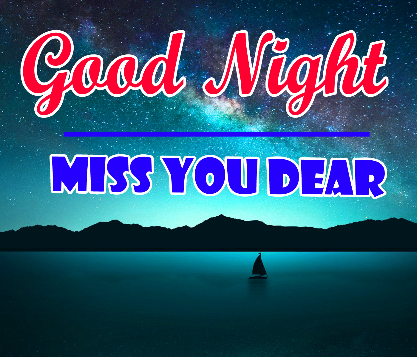 good Night Wallpaper 17