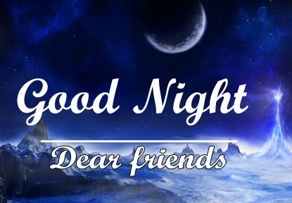 good Night Wallpaper 19