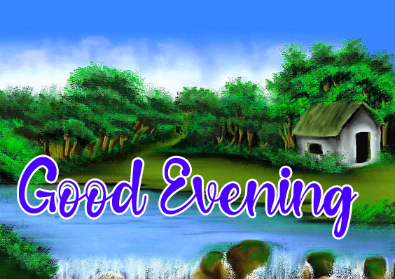 Nature Free good evening images Photo Download