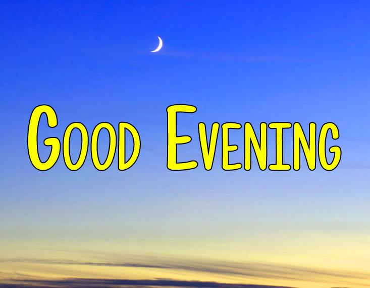 good evening photo 1