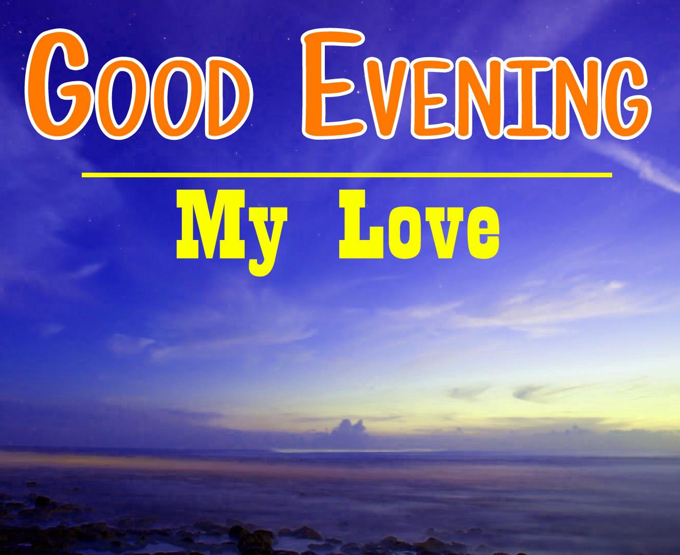 good evening photo 2