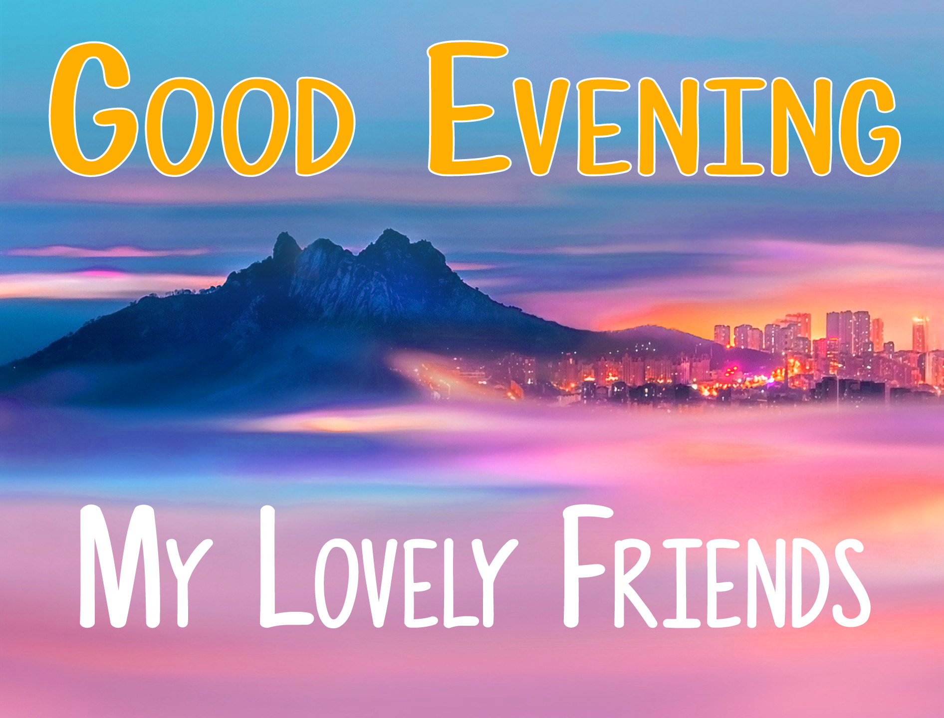 good evening photo 5