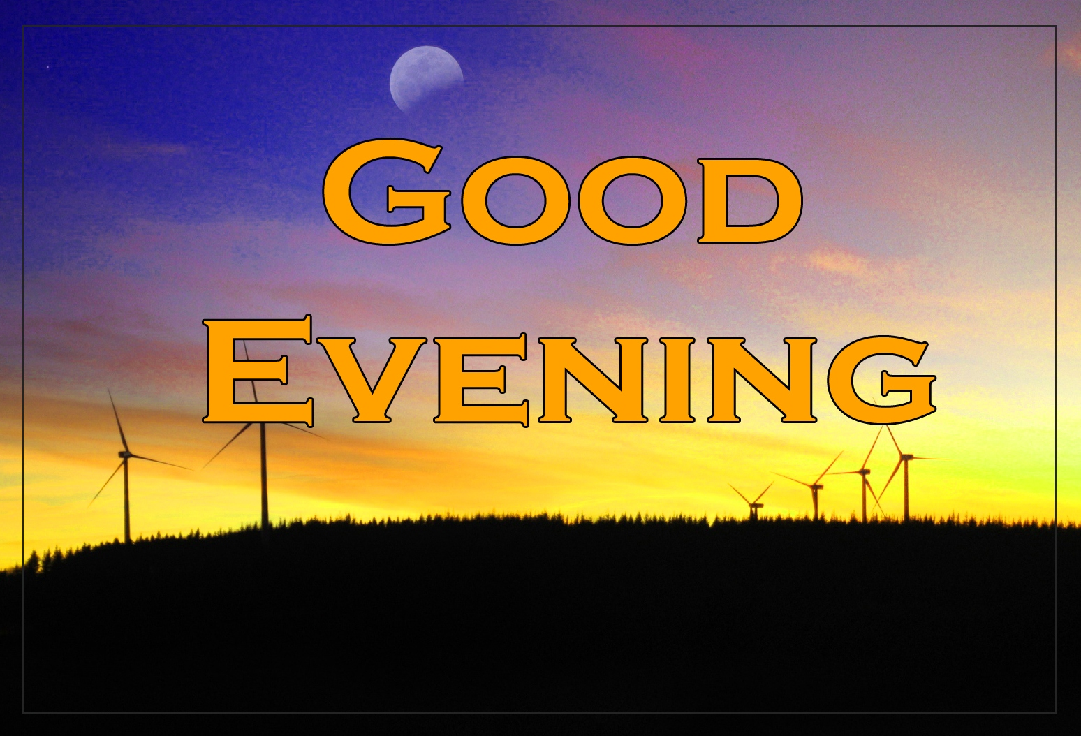 good evening photo download 10