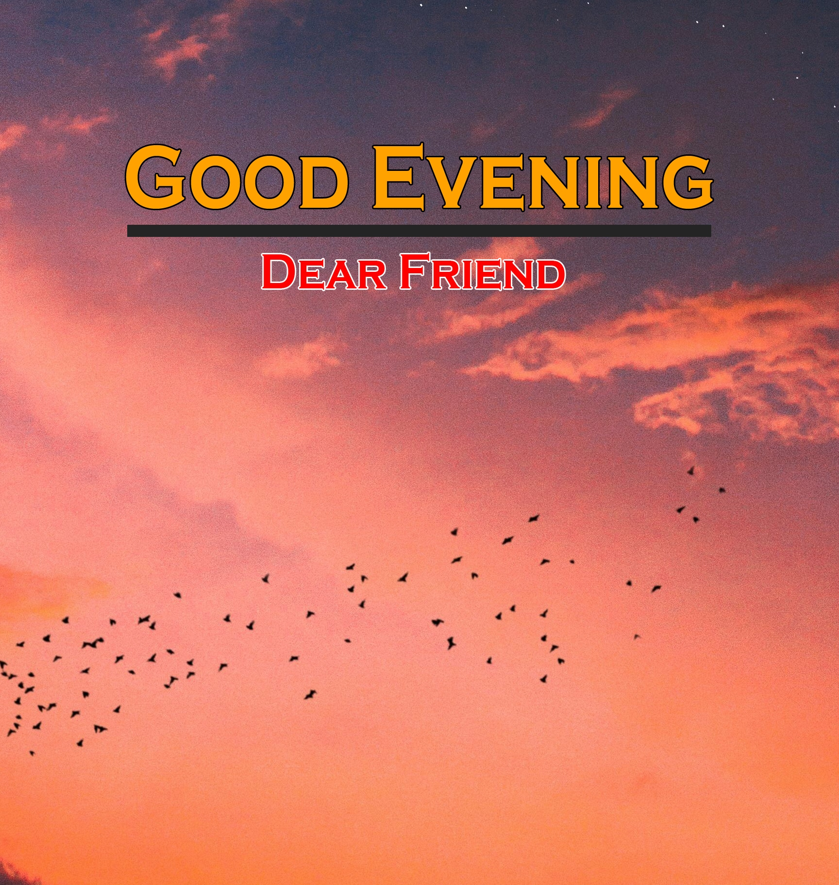 good evening photo download 12