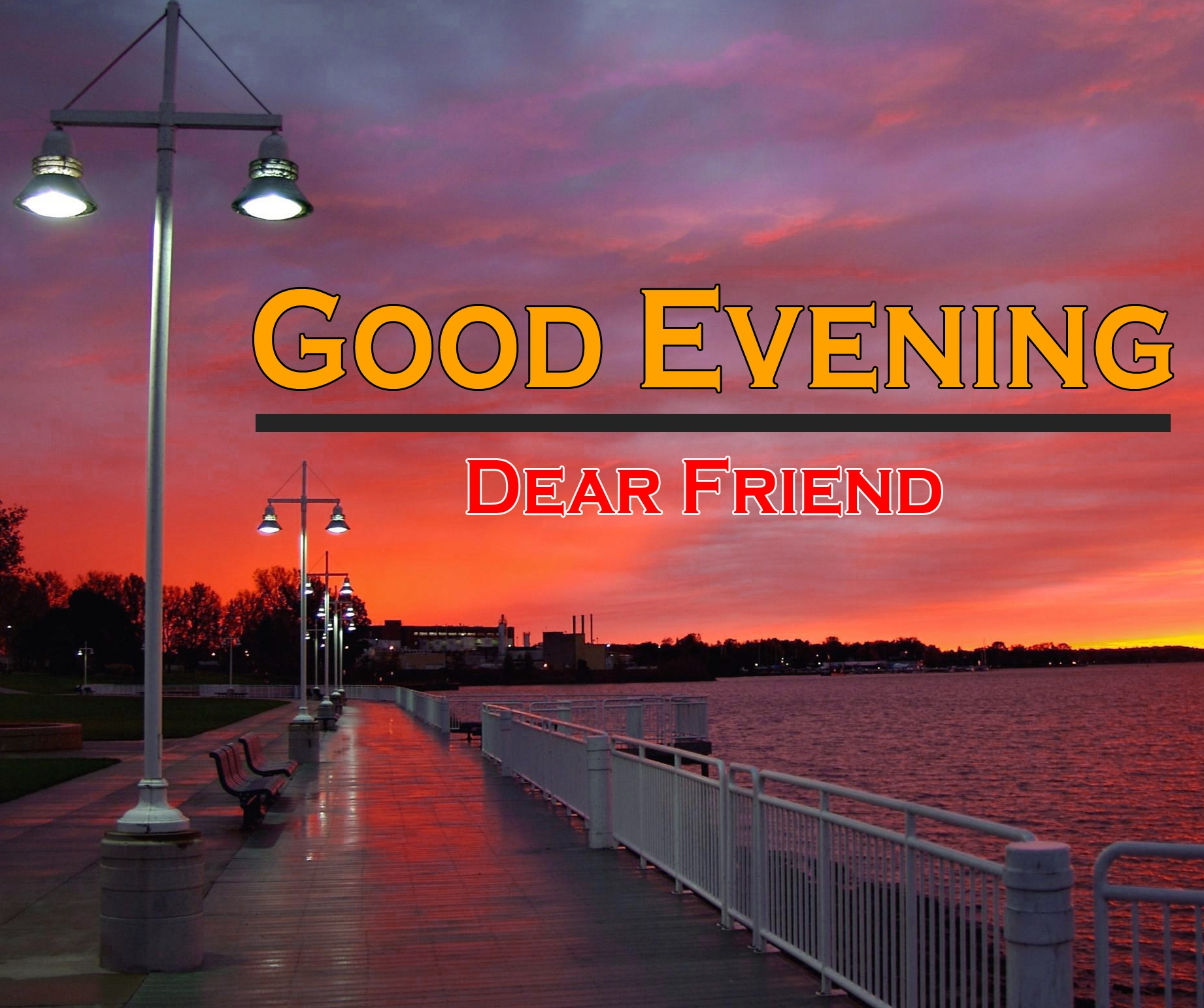good evening photo download 4