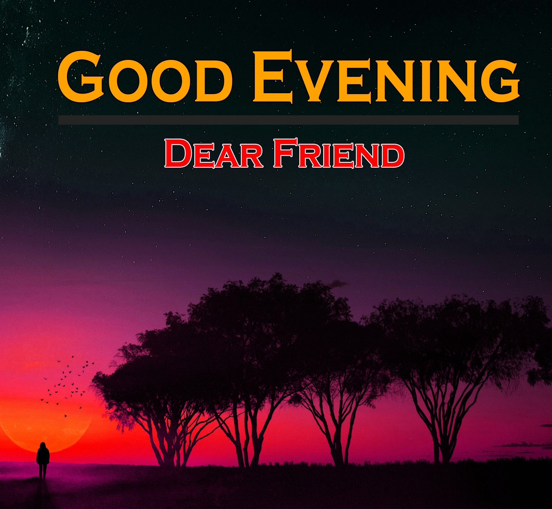good evening photo download 5