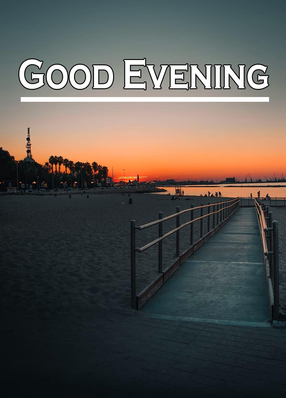 good evening wallpaper free 5
