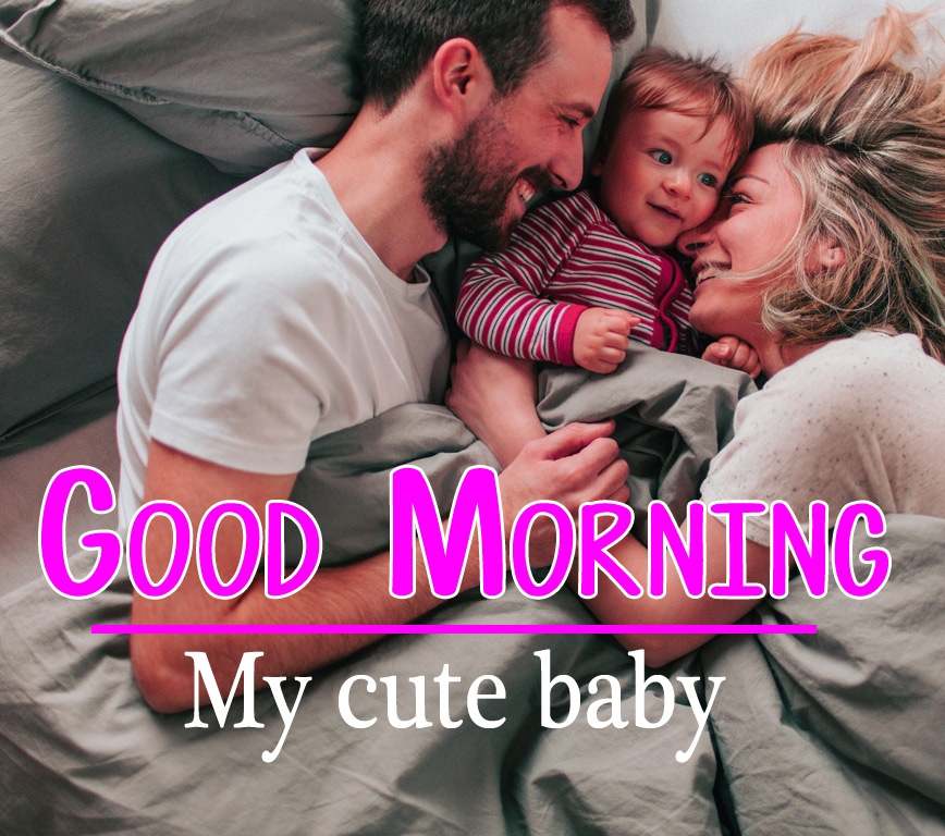 Husband Wife Romantic Good Morning Pics Free Download