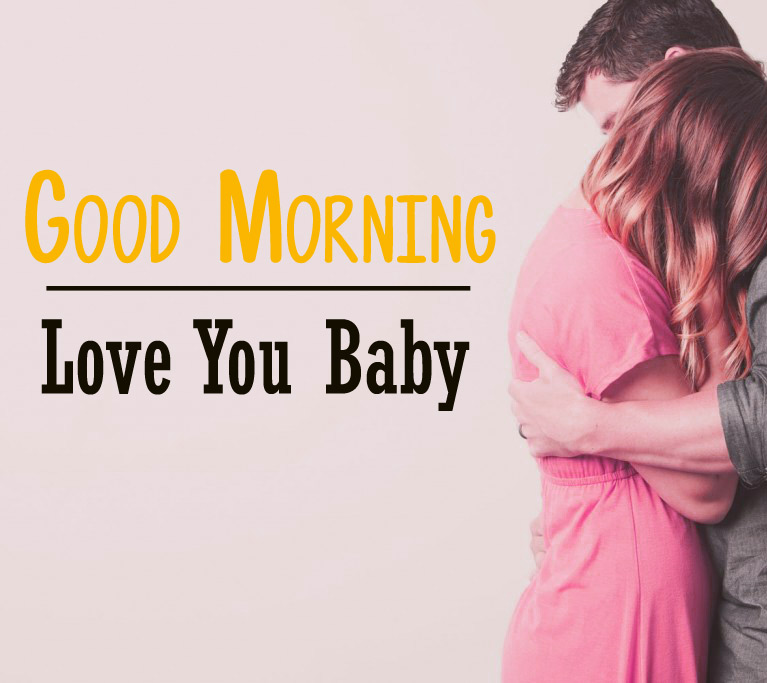 New Free Husband Wife Romantic Good Morning Pics Images HD