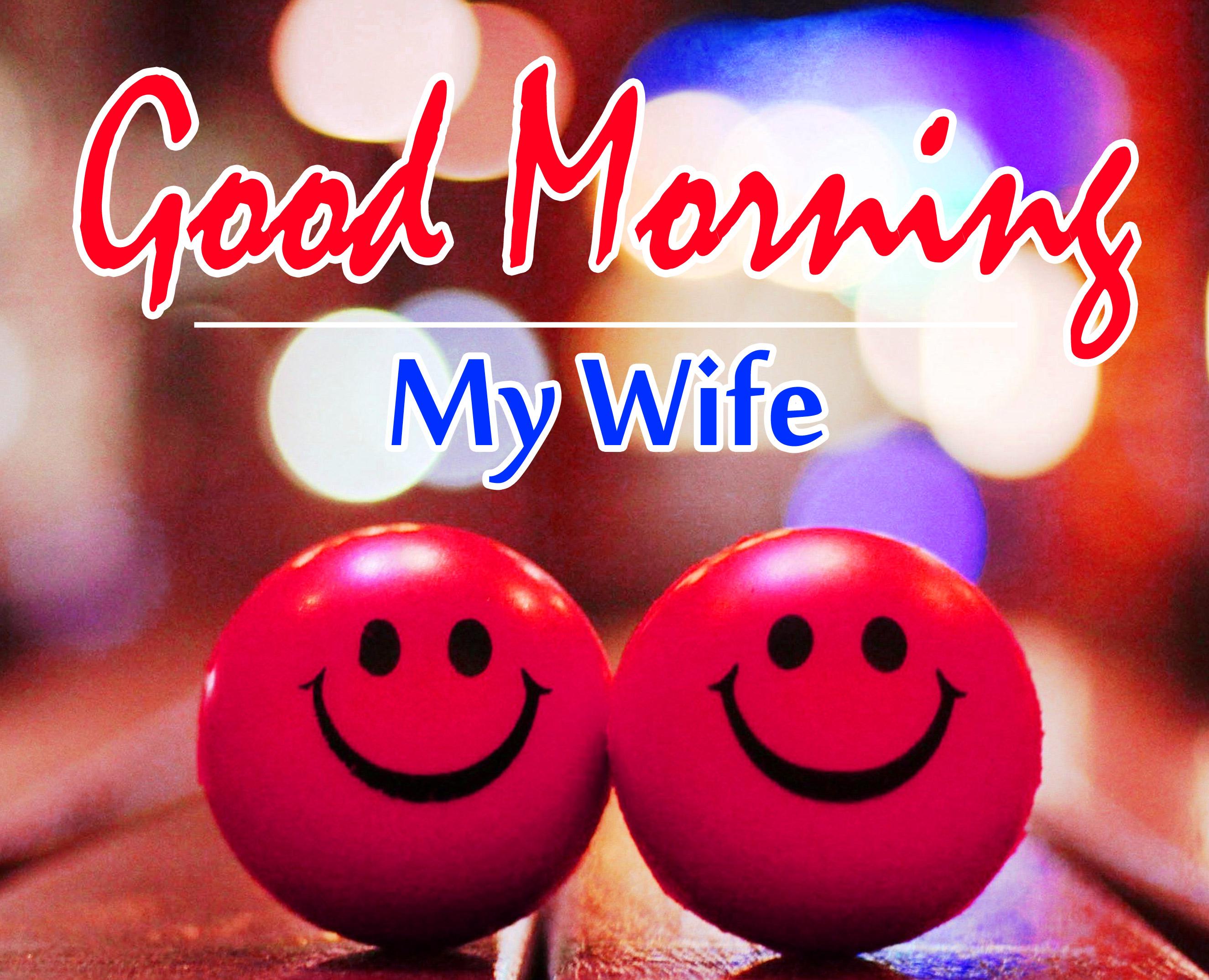 good morning Wallpaper for Wife 11