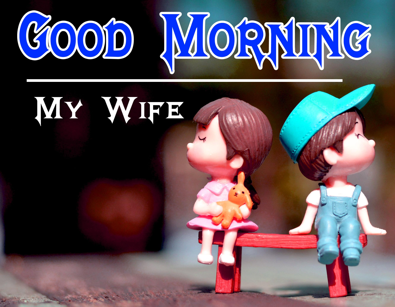 good morning Wallpaper for Wife 7