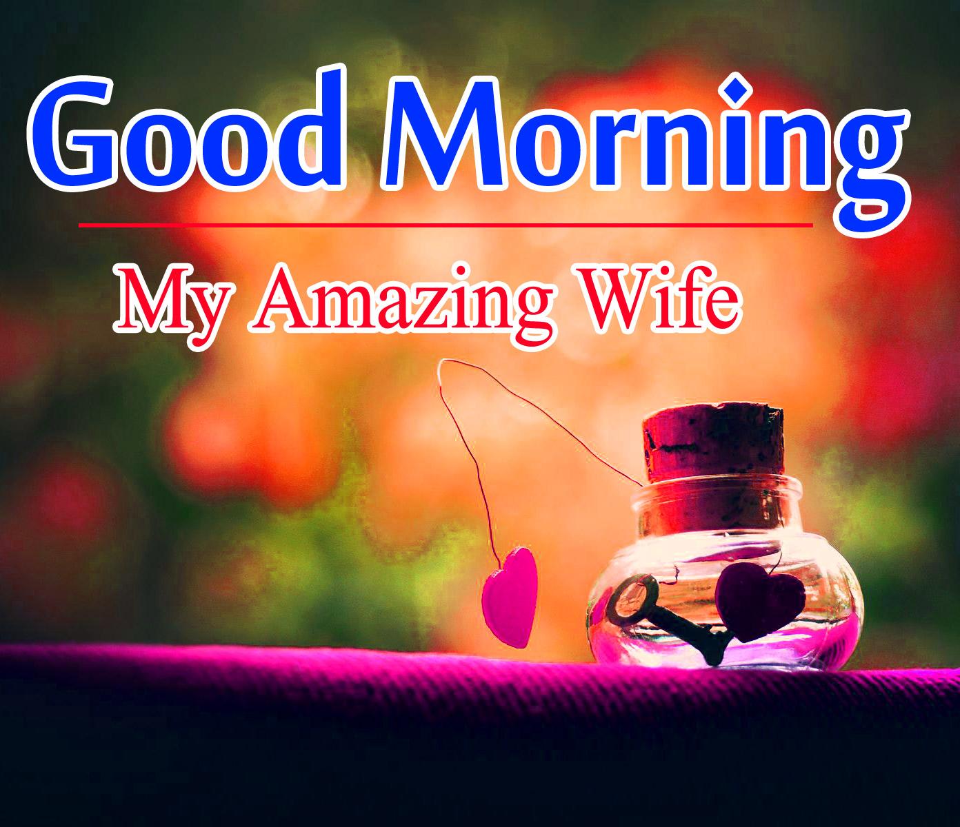 good morning Wallpaper for Wife 9