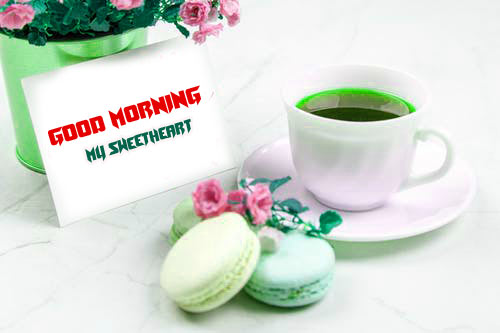 Good Morning Images For Girlfriend Wallpaper Download