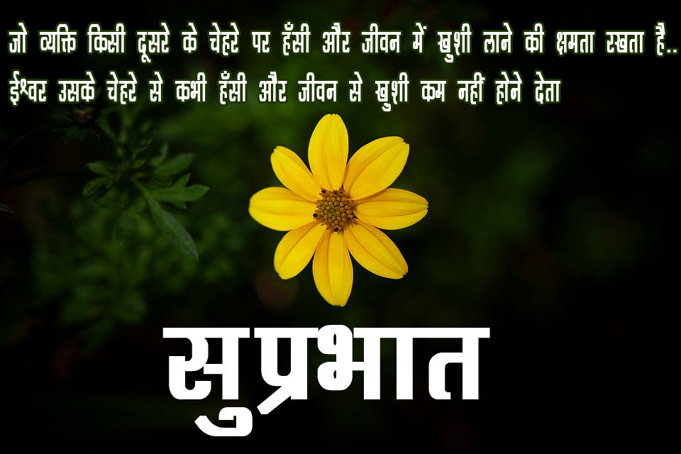 Free Good Morning Images Download With Hindi Quotes