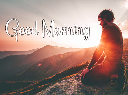 sunrise good morning Wallpaper Download