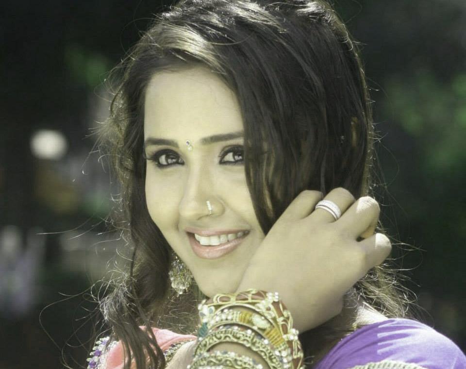 Bhojpuri Actress Images 10