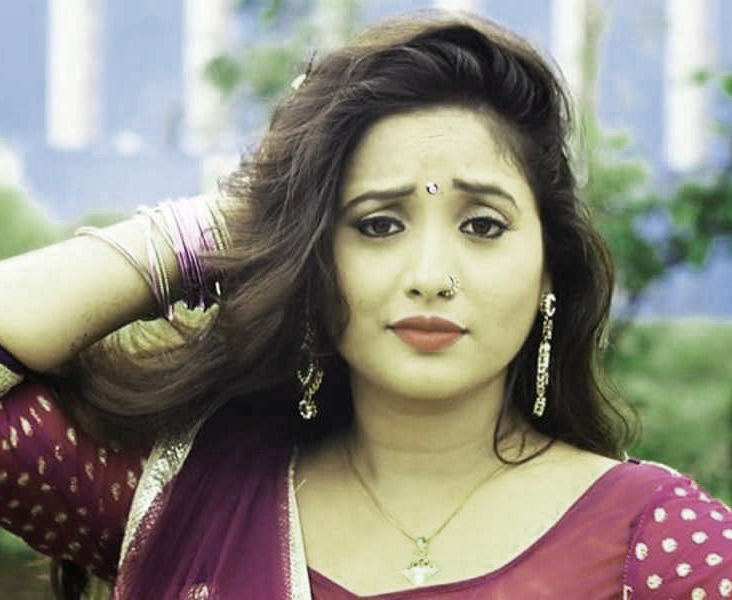 Beautiful Bhojpuri Actress Images Pics Free
