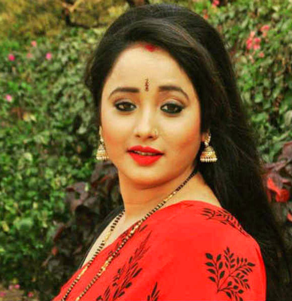 Beautiful Bhojpuri Actress Images Wallpaper Free