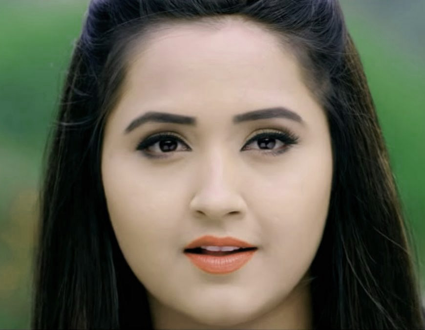 Best Full HD Bhojpuri Actress Images Wallpaper Free