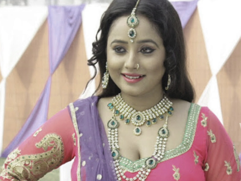 Best Full HD Bhojpuri Actress Images Wallpaper New