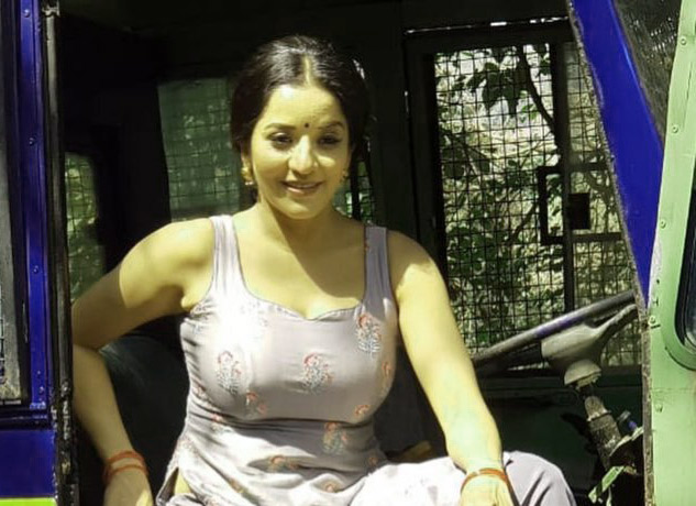 Best Full HD Bhojpuri Actress Images Wallpaper Download