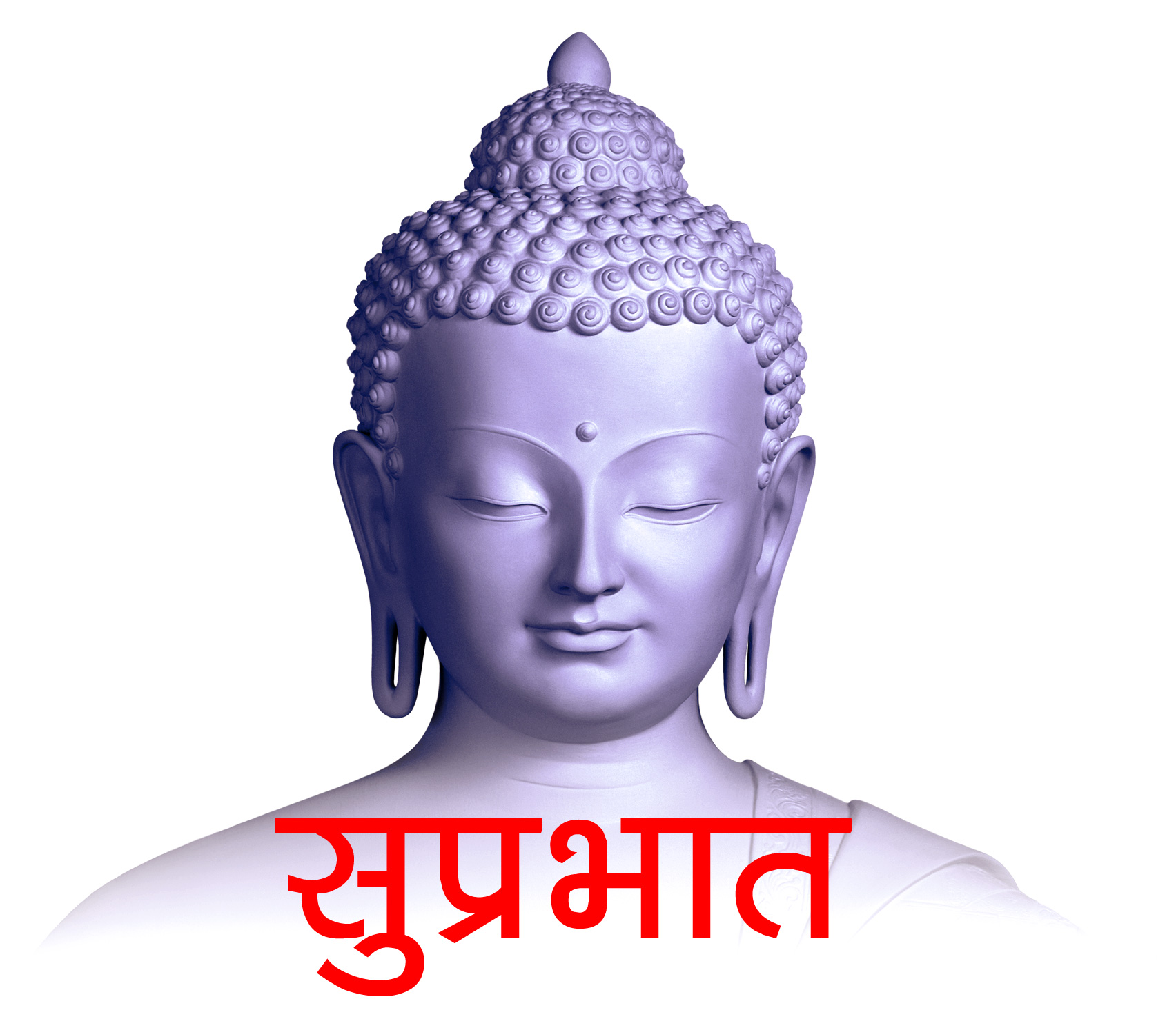 Buddha Good Morning Images 3