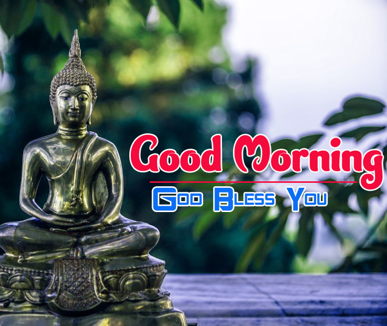 Buddha Good Morning Images 7
