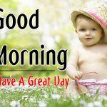 Good Morning Baby Photo Download