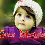 Full HD Free Good Morning Baby Pics Images