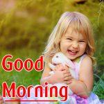 Good Morning Baby Pics for Whatsapp
