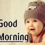 Good Morning Baby Pics Wallpaper HD